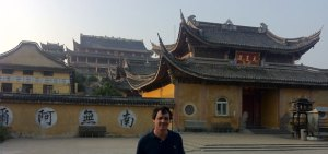 Photo of JS in Beilun, Ningbo, China